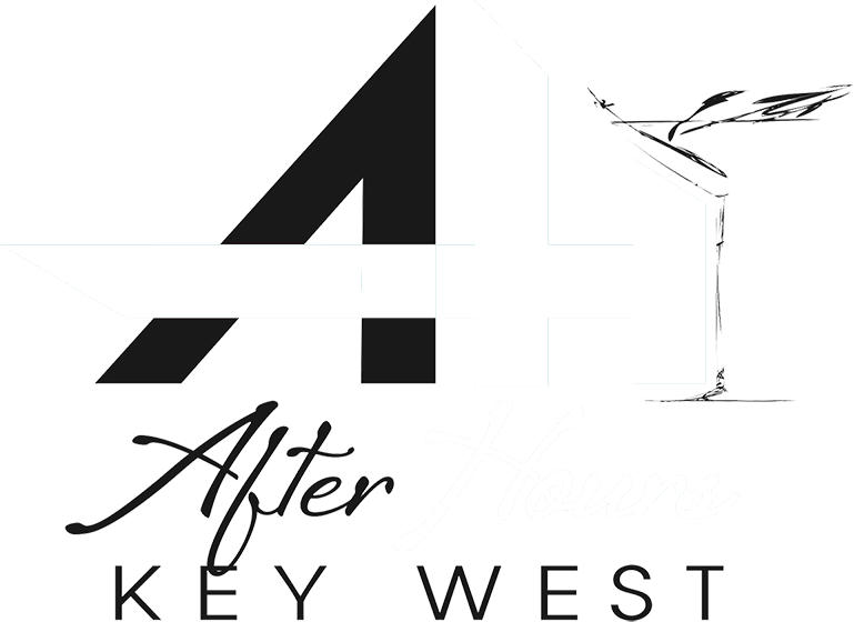 After Hours Key West Logo